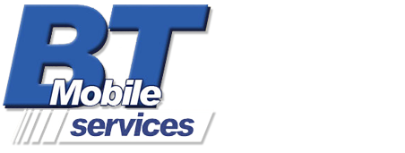 BT Mobile Services Logo - Pool Restoration Toronto